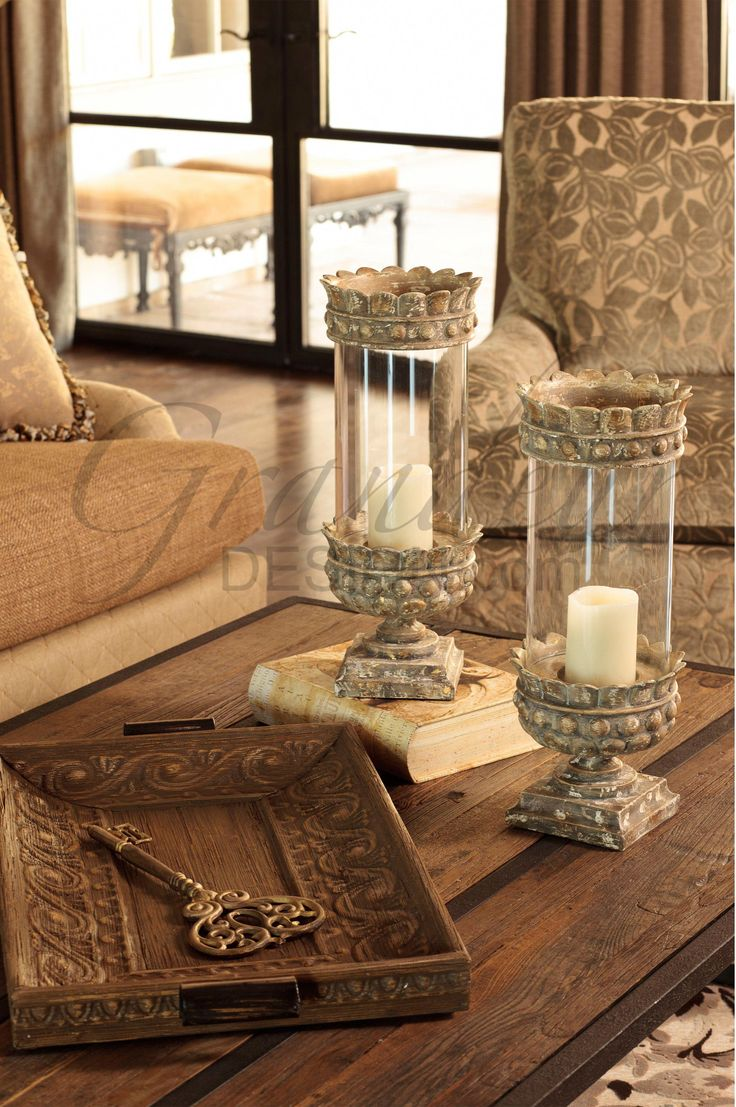 Fort worth dream home living room tuscandesign decor in - Living room home decor fort langley ...