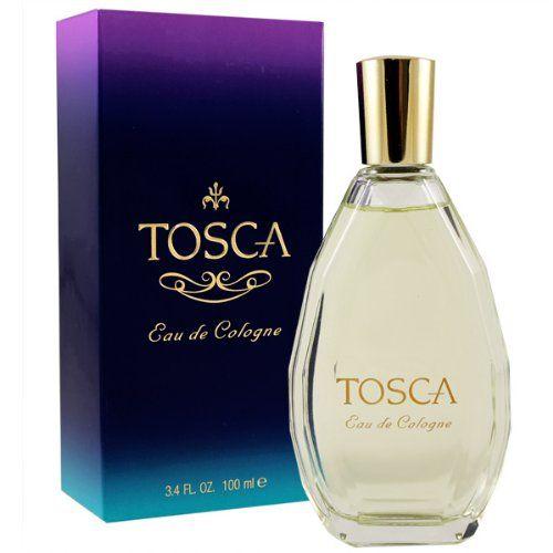 Tosca Eau De Cologne 100ml splash by Tosca $35.00