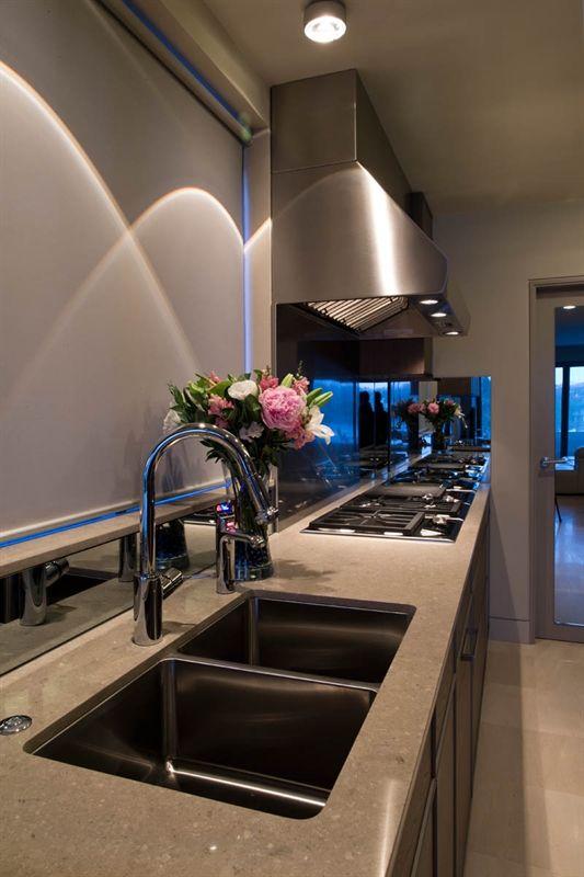 Mosman Kitchen by Leicht Kitchens of Germany