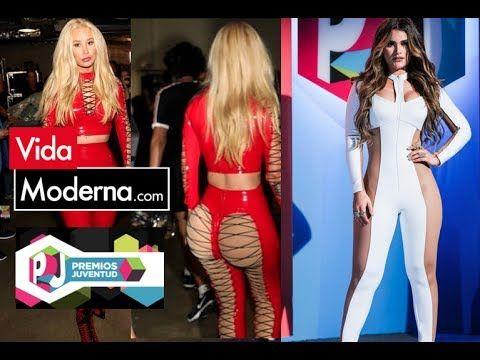PREMIOS JUVENTUD 2017 RED CARPET - Best & Worst Dressed | Mejor y Peor vestidos - VER VÍDEO -> http://quehubocolombia.com/premios-juventud-2017-red-carpet-best-worst-dressed-mejor-y-peor-vestidos    El desfile de estrellas de los Premios Juventud 2017 estuvo ¡súper sexy!  Por la alfombra pasaron celebridades como J Balvin, Clarissa Molina, Maluma, Jesse y Joy, Daniela Di Giacomo y una Iggy Azalea con su retaguardia al aire…. Créditos de vídeo a Popular on YouTub