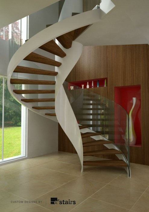 Staircase by Eestairs