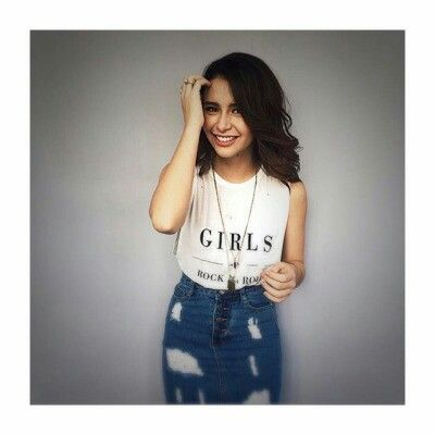 Oh my god this is YASSI PRESSMAN!!!! her songs are so beautiful especially possibility of you and me #i love her