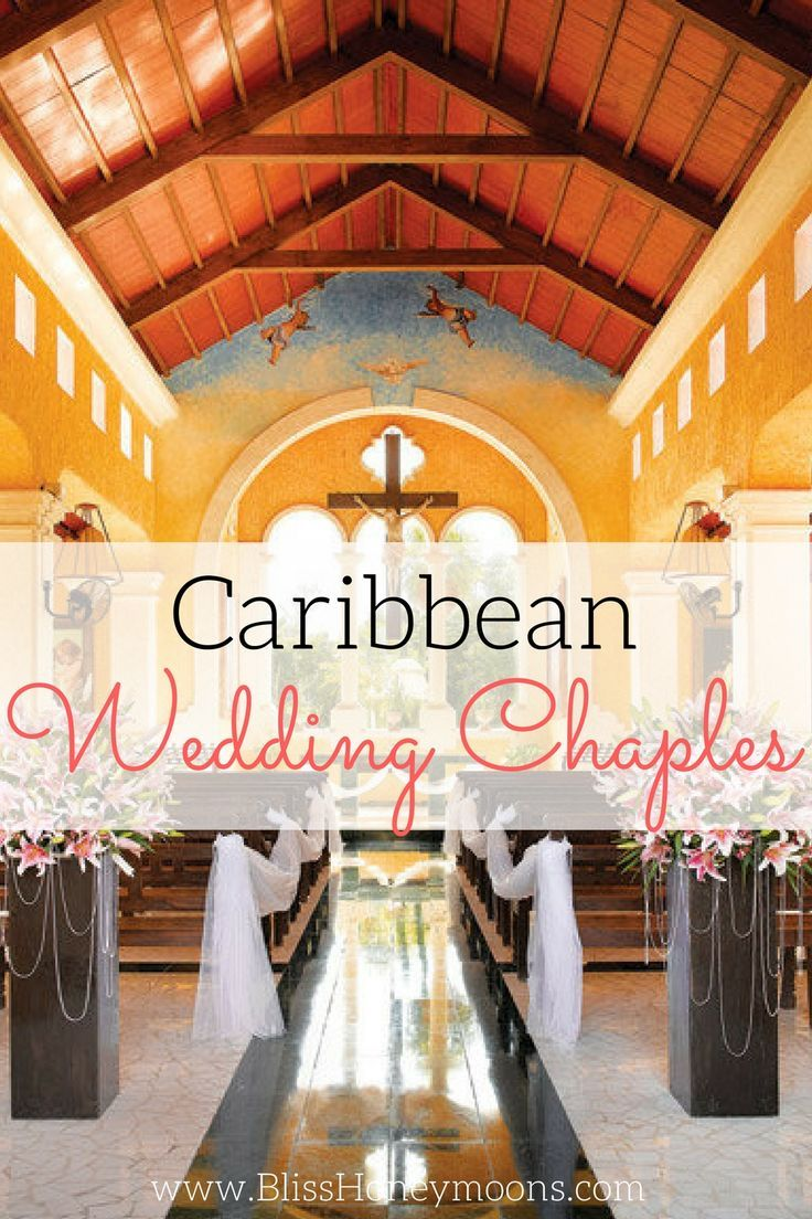 For your fairytale destination wedding, select a chapel with gorgeous backdrops and stunning architecture. Say your 'I dos' in a chapel that looks like a dream come true. Let us find your dream chapel at www.blisshoneymoons.com.