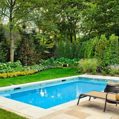 61 Best Images About Pool Ideas For Small Yards On Pinterest Small Yards Swimming Pool