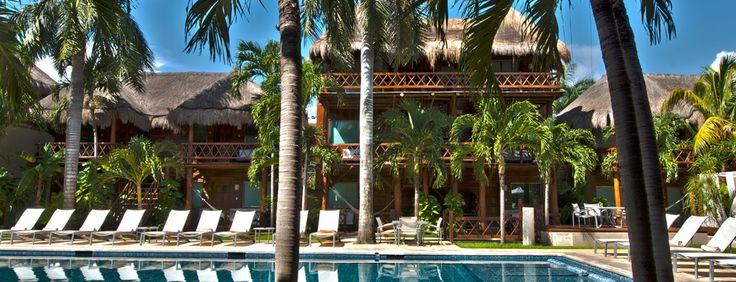 Conoce lo mejor de nuestro hotel en Playa del Carmen; desde las áreas comunes, recepción, habitaciones y mucho más. Conoce el Magic Blue.