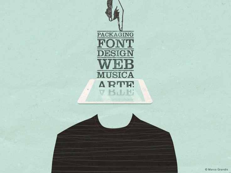 #marcograndis #illustration #ebook #design