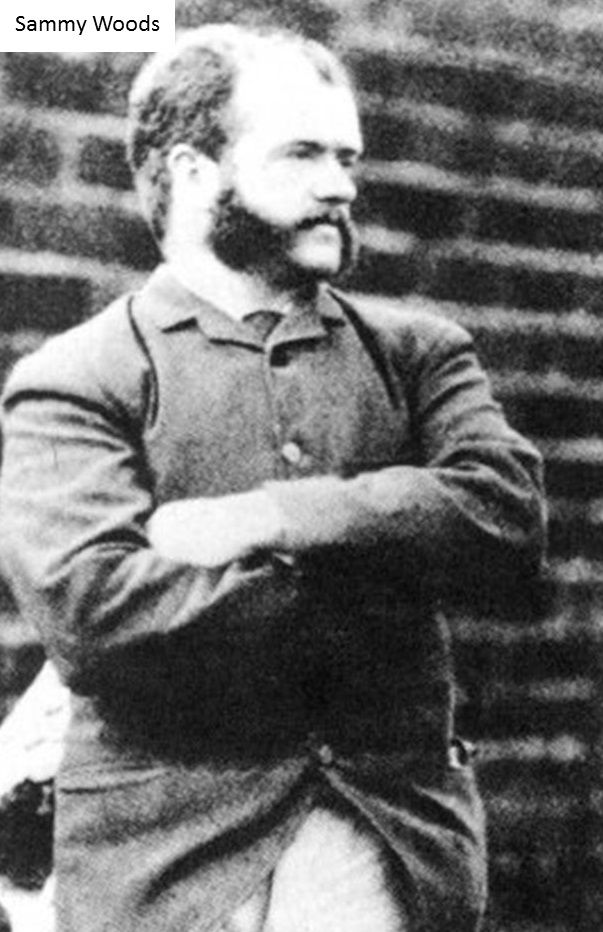 8-Thomas Patrick Horan. He was a batsman. At age 23, he was selected to play in the first Test between Australia and England in March 1877.  He enjoyed a regular place in the Australian Test team into the mid-1880s. His highest Test score of 124 was made in the First Test of the 1881/82 season against England.