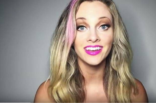 """Dear Fat People"" isn't satire: Despite the backlash publicity, it's unlikely to make Nicole Arbour a star"