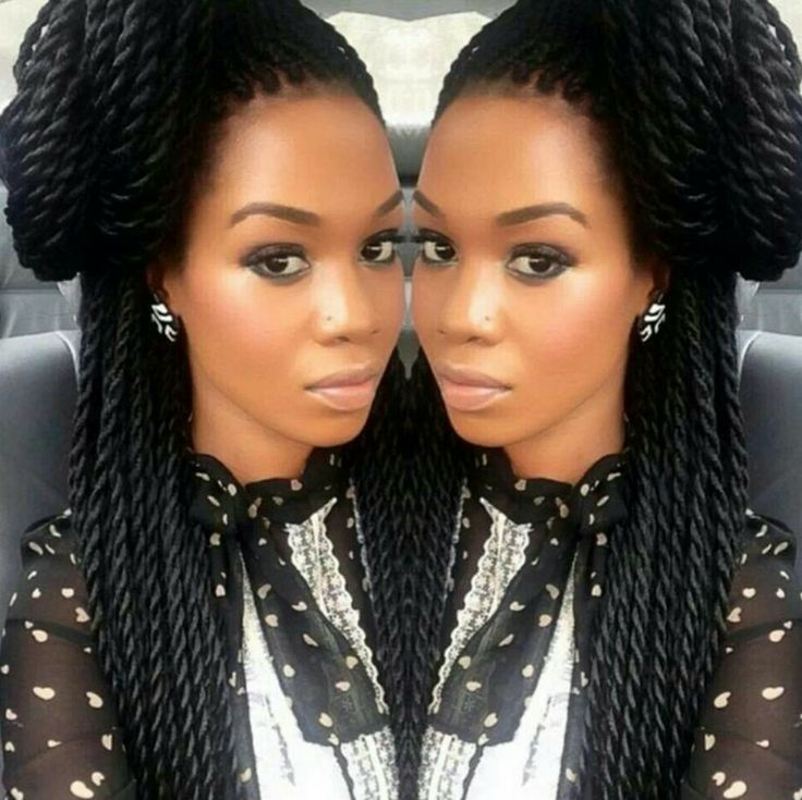 Incredible 1000 Images About Protective Styles On Pinterest Box Braids Hairstyles For Men Maxibearus
