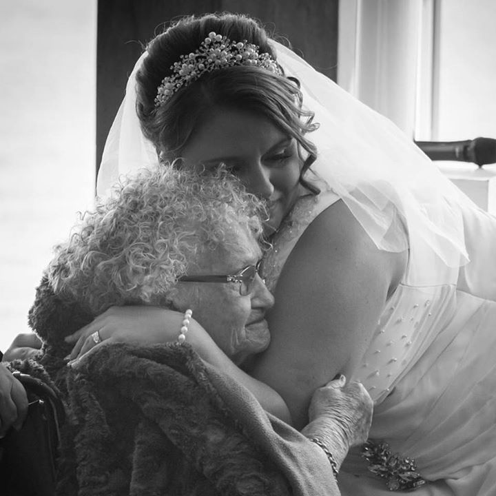 This is what we live for & aim for as photographers capturing these moments. Our beautiful bride & her nana who sadly passed away a couple of weeks later. A moment captured forever   http://ift.tt/1EDCtHt   Follow us on @instagram  at @glenn_alderson_photography   . . . . . .  Locations:   #adelaidebrides  #adelaideweddings #adelaide #radadelaide #destinationweddings #adelaideweddingphotographer  Equipment:  #nikon #mynikonlife @nikonaustralia   Member:  @abiaaustralia Winner 2014  & 2016…