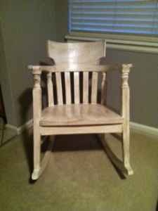 ... Just A Rockin ! on Pinterest  Antiques, Rocking chairs and Vintage
