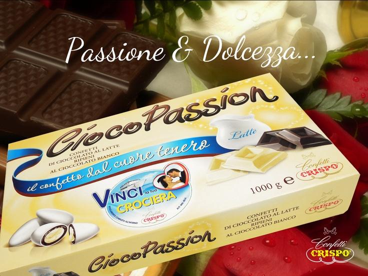ciocopassion delice