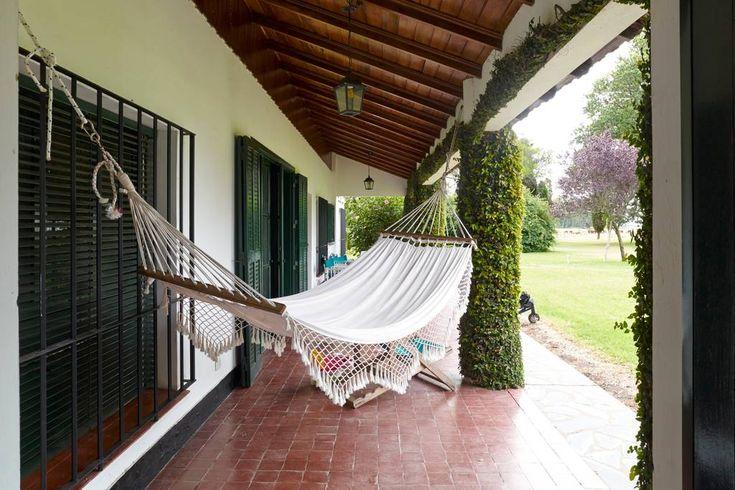 Live Estancia and Nature Experience - Casas de campo en alquiler en San Miguel del Monte, Buenos Aires Province, Argentina
