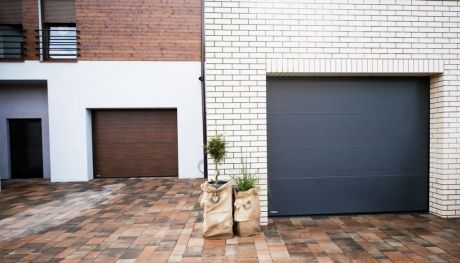 More on: http://www.germaplan.pl/bramy-garazowe #garage #door #bramy #garażowe #germaplan #krispol