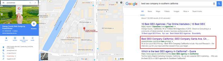 Powerphrase best Los Angeles SEO Company for orange country, California, Irvine, Los Angeles, can help your company turn the profits. #orange county seo #Google Rankings #seo #search engine optimization #best california seo