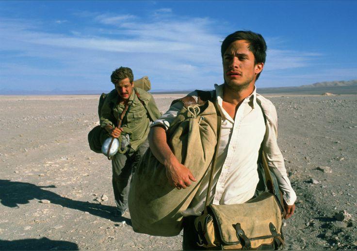 'Diarios de motocicleta' best travel movie