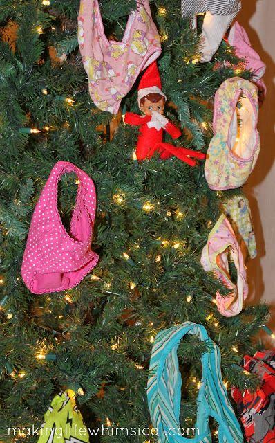 Making Life Whimsical: Elf Magic is Back!