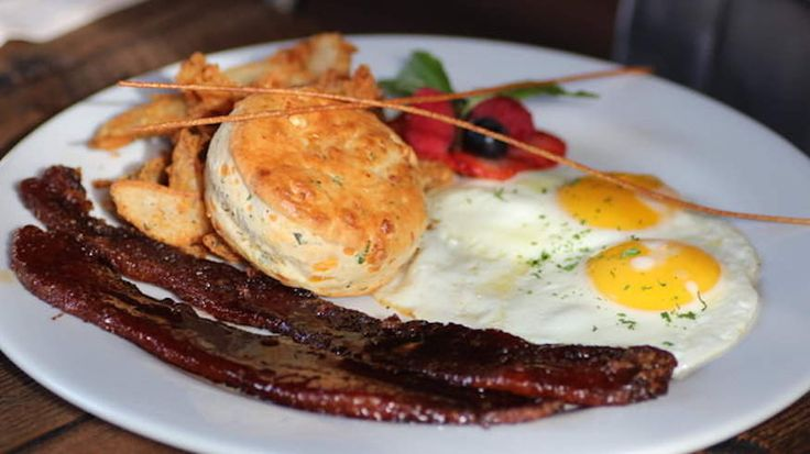 Millionaire's Bacon at Kitchen Story - The 18 Best Bacon Dishes in San Francisco