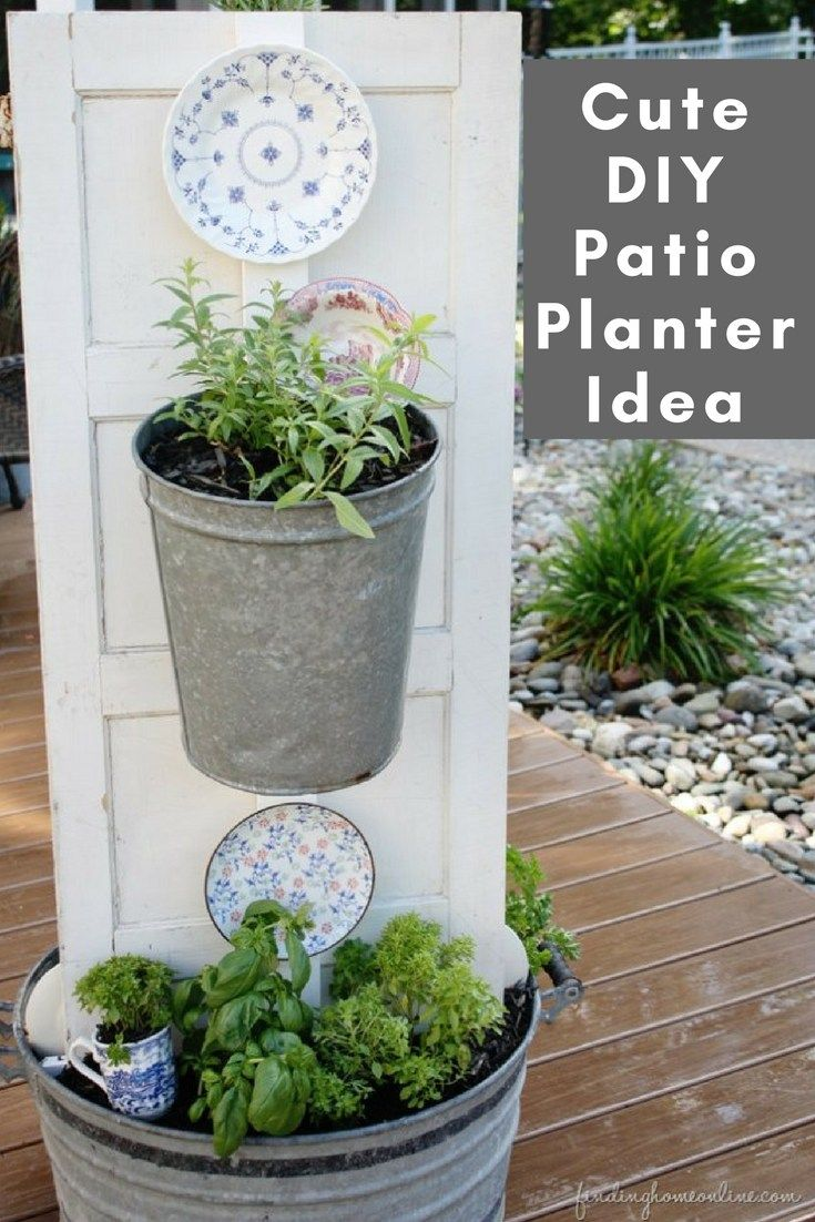 Grow More In Less Space With These Ideas With Images Herb