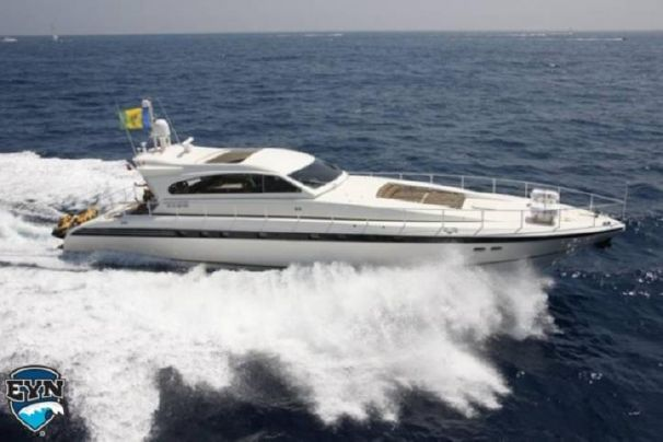 Leopard 23 Hard Top - http://boatsforsalex.com/leopard-23-hard-top/ -        US$540,204  Year: 2000Length: 75'Engine/Fuel Type: SingleLocated In: West-Vlaanderen, BelgiumHull Material: FiberglassYW#: 75726-2345443Current Price: EUR420,000 Tax Paid (US$540,204) Leopard 23 HARD top TOTALE REFIT IN 2008. In perfect ...