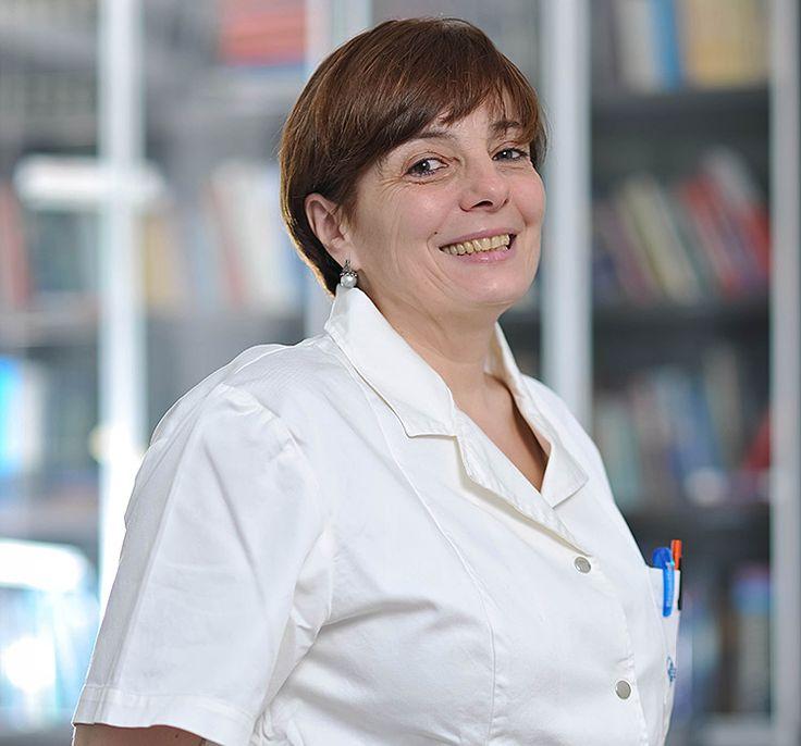 Dr. Morena Gavrić je prva u Hrvatskoj počela s primjenom Selektivne laserske trabekuloplastike (SLT) u liječenju glaukoma. Također prva primjenjuje PLT (pattern lasersku trabekuloplastiku).  http://svjetlost.hr/nasi-lijecnici-9/dr-morena-gavric/130