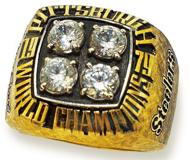 Pittsburgh Steelers - Super Bowl XIV