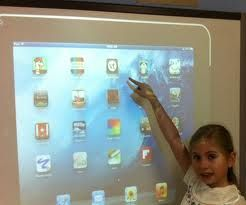 One iPad in the Classroom? – This blog post gives you some ideas how to capitalize on apps to leverage learning with one iPad in the room.