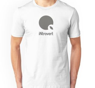 iNtrovert - geek, nerd, tshirt, mug, case