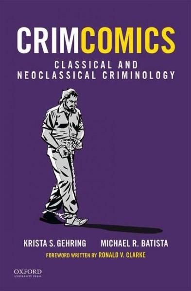 oxford handbook of criminology free