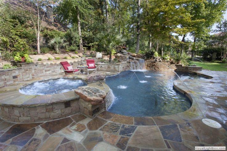 Freeform Pools Cody Pools Pool Builders Austin