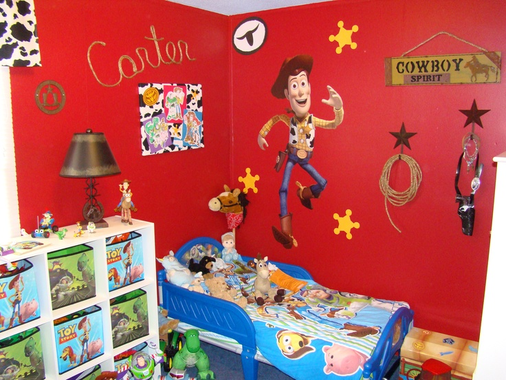 Western Bedroom Tank Toy Box Or: 52 Best Images About Toy Story Classroom Theme On