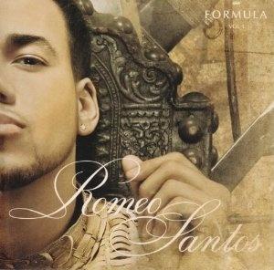 Formula Vol. 1  Order at http://www.amazon.com/Formula-Vol-1-Romeo-Santos/dp/B005P78U2S/ref=zg_bs_289122_23?tag=bestmacros-20