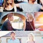 Before sunrise (1995) Before sunset (2004) Before midnight (2013)