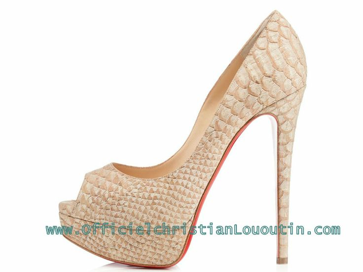 christian louboutin 50mm