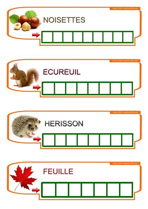 Top 339 best Automne école maternelle images on Pinterest | Fall  SP83