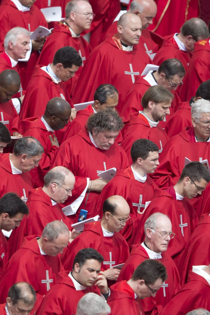 hymns for pentecost sunday catholic
