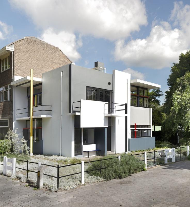 Rietveldhuis, Frederik Hendrikstraat 29