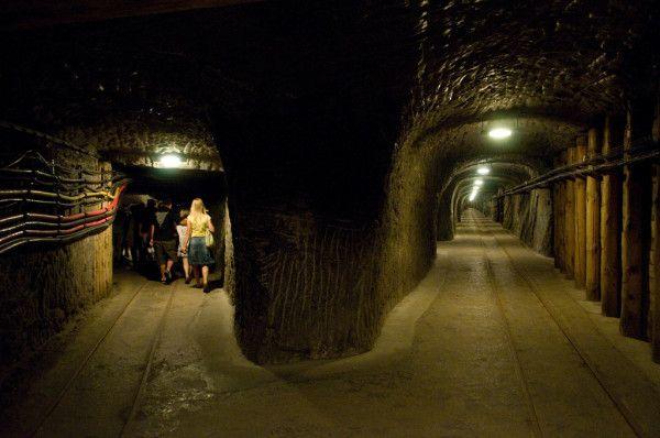 Interesting Facts About Poland: Wieliczka Salt Mine