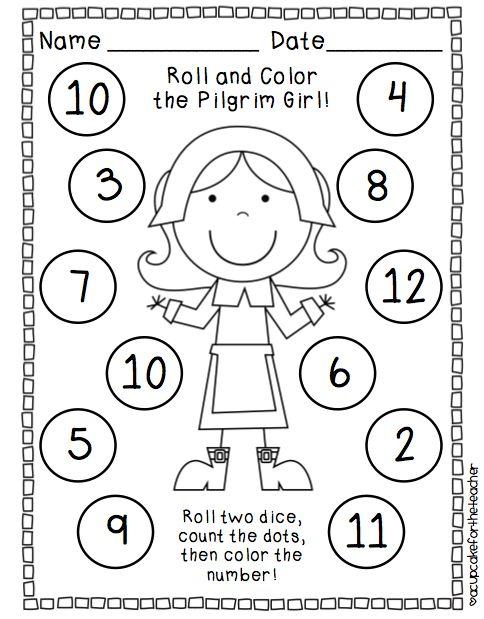 288 best Preschool *thanksgiving crafts* images on