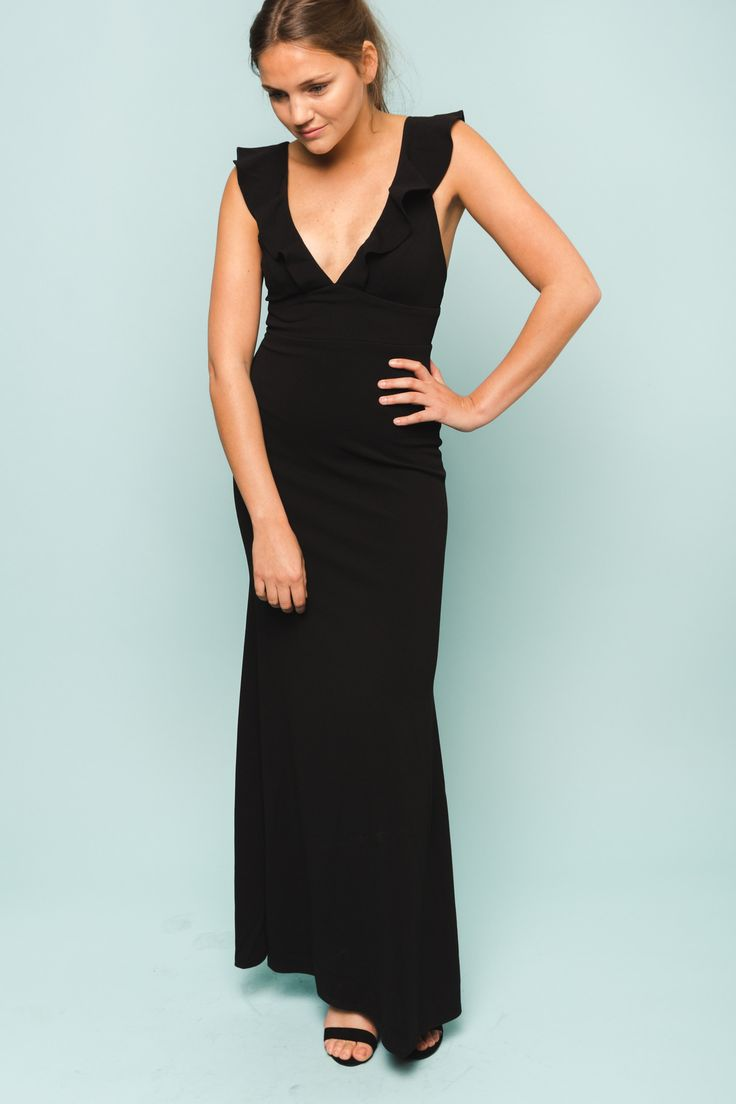 Unique Wedding Guest Black Dress Gallery - All Wedding Dresses ...