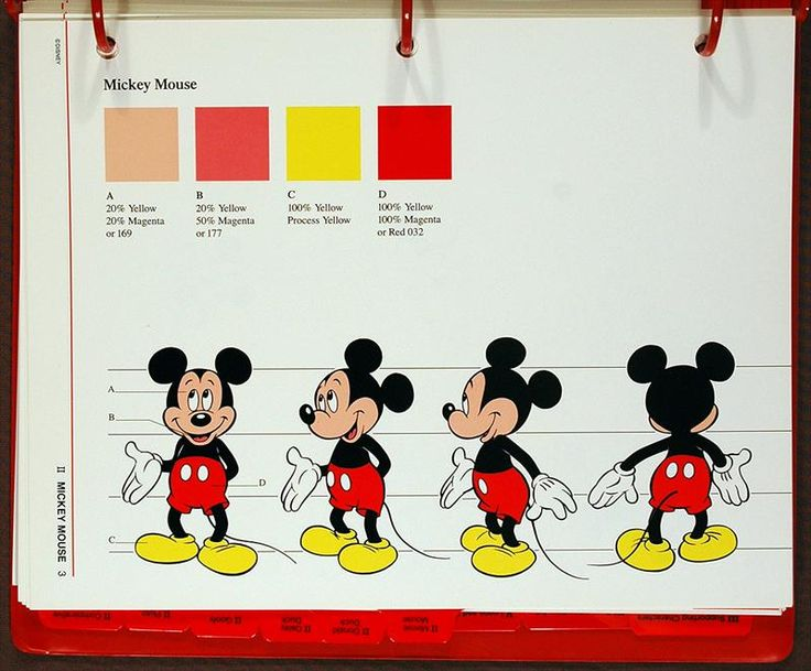 disney character licensing guide mickey mouse disney mickey mouse donald duck friends pinterest character design and game design - Mickey Mouse Colouring Games