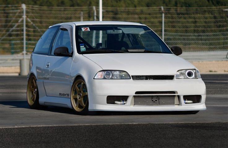 swift turbo