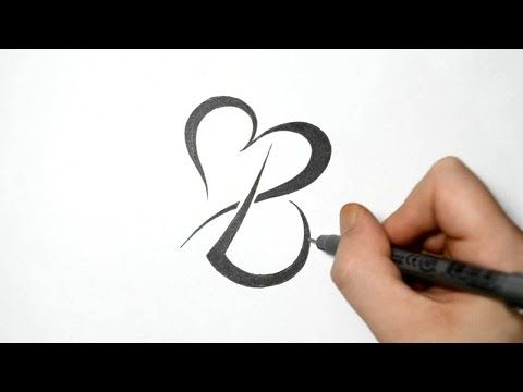 initial tattoos - Google Search