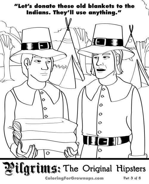 Coloring Books For Grown Ups: 25 Best Humoristic Coloring Pages For Adults Images On