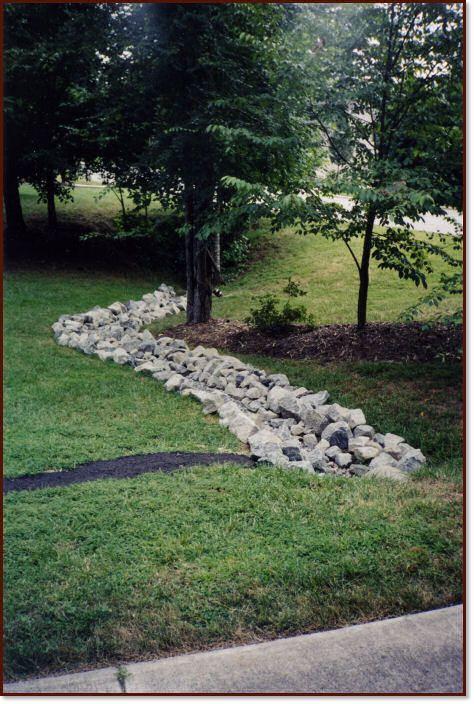 images about drainage ditch ideas on pinterest gardens backyard