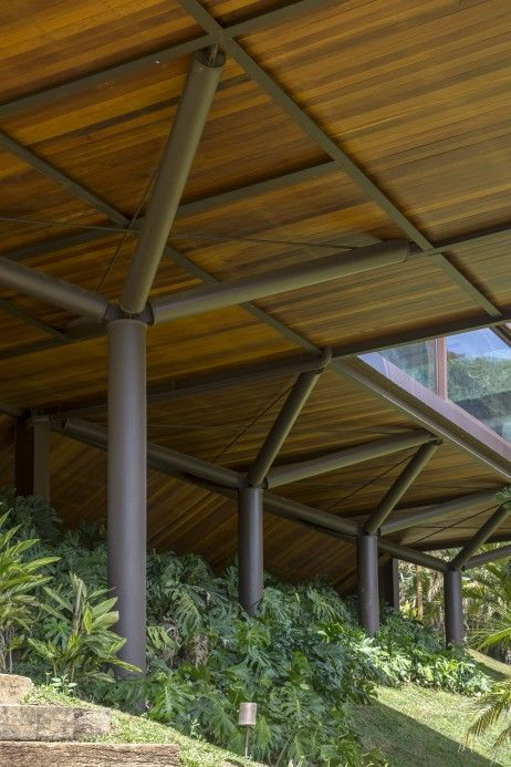 MPG Arquitetura »Residencial» Residência GN   – Architectural&Landscape