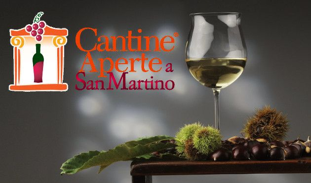 Sabato 15 e domanica 16 novembre 2014..per degustare il meglio della produzione vinicola del Friuli Venezia Giulia