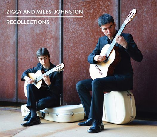 Great Debut Album! Guitars by Domenic Roscioli Guitars