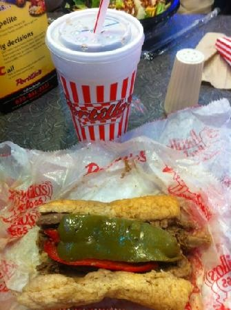 portillos how i miss thee