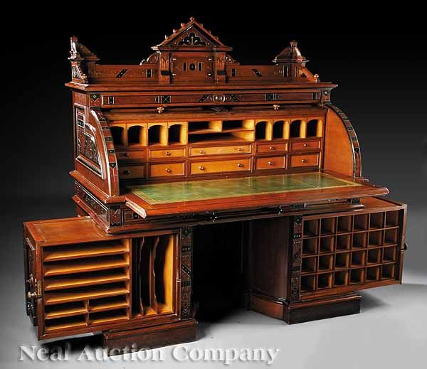 antique desk - Google Search